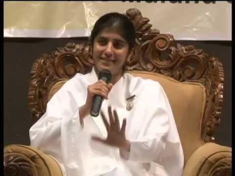 Balance sheet of Life by BK Shivani Date:30-08-2014 Venue: Mulund, Mumbai, Part 1 of 4