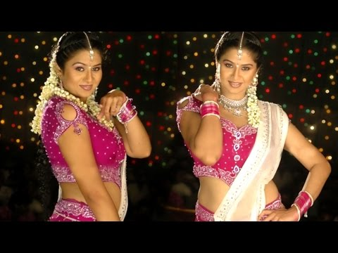 Bavvalu Sayya Sye  Full Video Song || Maa Aayana Chanti Pilladu Movie || Sivaji, Meera Jasmine
