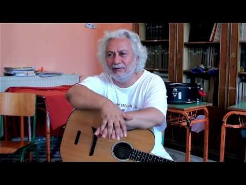 Ο Erkan Oğur στο musicpaper.gr