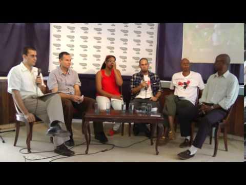 Por otra Cuba Panel