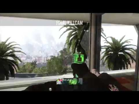 Insane Final Killcam On S&D