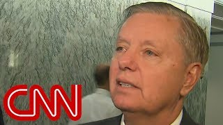 Senator Graham: Trump is misjudging Putin - CNN