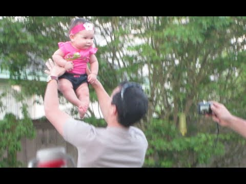 FAMILY SUNDAY! - May 05, 2013 - itsJudysLife Vlog