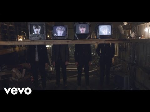 The Strypes - You Can't Judge A Book By The Cover