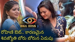 BIGG BOSS 3 DAY 28 HIGHLIGHTS | Rohini Eliminates | Bigg Boss 3 Telugu - RAJSHRITELUGU