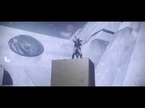 Legend returns destiny  montage
