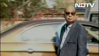Rotomac Pen Owner, Accused Of Rs. 800-Crore Fraud, Raided By CBI - NDTVINDIA