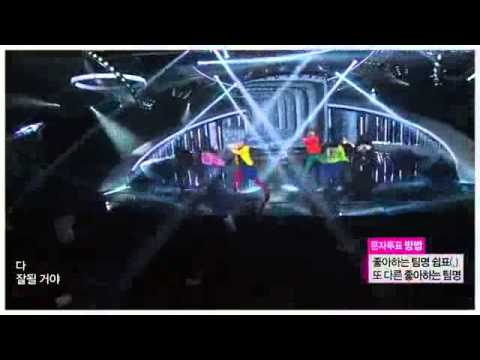 Why so serious? SHINee 샤이니)_20130504_liveperformance)_HD_Korean lylcs_Japanese