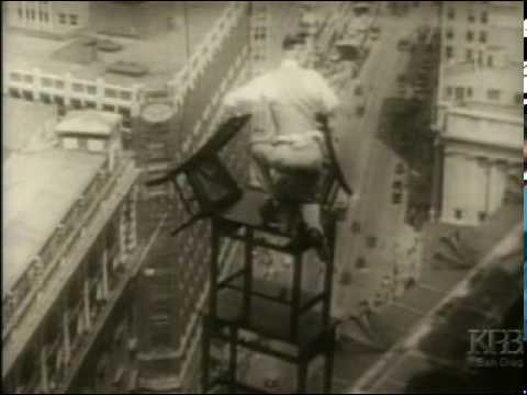 The Crash of 1929 & The Great Depression PBS 3of6