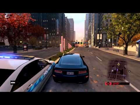Watch Dogs - Online Commented Walkthrough (PC, PS3, PS4, WiiU, X1, X360)