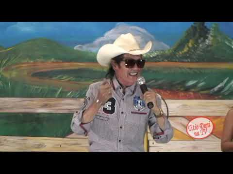 BOB JOE O COWBOY - JAMBALAYA  -