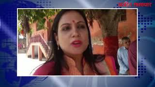Video: मां भीमेश्वरी देवी मंदिर में लाखों श्रद्धालुओं ने नवाया शीश