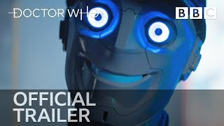 Kerblam! | OFFICIAL TRAILER - Doctor Who Series 11 Episode 7 - BBC