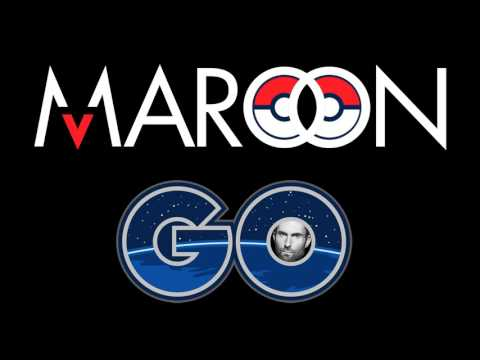 Love Theme - Maroon GO
