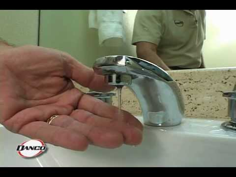 I have constant leaking water from my faucet. What do I do?