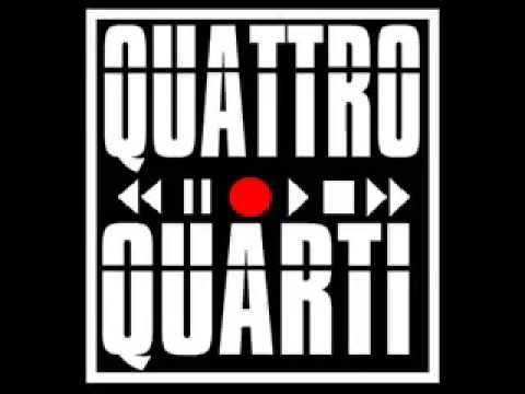 Quattro Quarti - Overdose