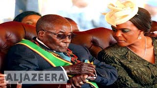 The rise and fall of Zimbabwe's Robert Mugabe - ALJAZEERAENGLISH
