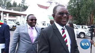 Zimbabwe's NGOs Fear 'Old Days' Of Government Threats Are Back - VOAVIDEO