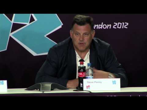 Team USA Olympic Press Conference: Women's Gymnastics