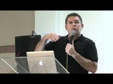Ed René Kivitz - Religião e Espiritualidade