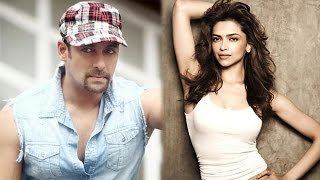 Salman Khan and Lulia Vantur reportedly in a relationship, Deepika Padukone learning Sword Fighting