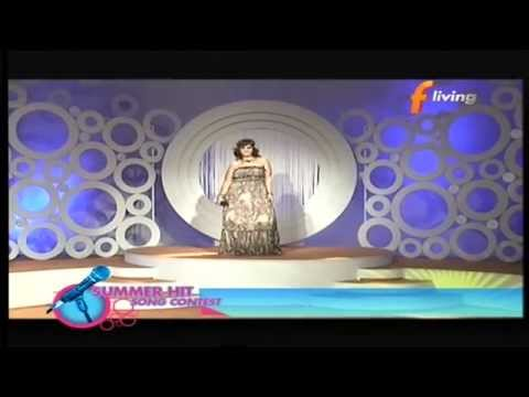 Ina Robinich - Summer Ladies - Interview / LIVE Performance (SHSC 2014 Program 5)