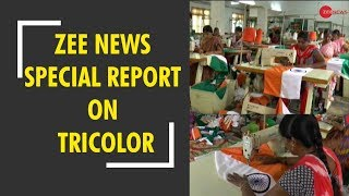 Deshhit: Watch Zee News special report on Tricolor - ZEENEWS
