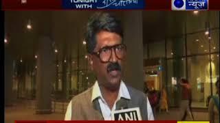 केंद्र की मोदी सरकार को बड़ा झटका, TDP ने छोड़ा NDA का साथ: Tonight with Deepak  Chaurasia - ITVNEWSINDIA
