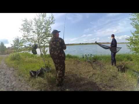 рыбалка в мордовии пруд