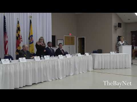 Charles County State Delegation Debate
