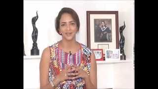 Lakshmi Manchu about Filmfare Award - idlebrain.com - IDLEBRAINLIVE