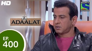 Adaalat : Episode 399 - 28th February 2015