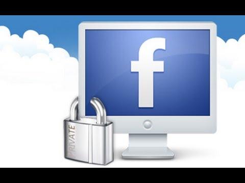 شرح إغلاق طلبات الصداقه والرسائل وحماية خصوصيتك علي الفيس بوك