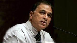 India can't win Southampton test: Gavaskar tells NDTV - NDTV