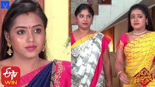 Naalugu Sthambalata Serial Promo - 26th November 2019 - Naalugu Sthambalata Telugu Serial - MALLEMALATV