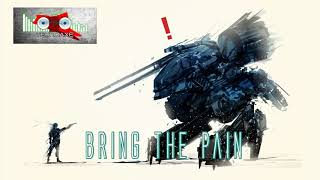 Royalty Free Bring the Pain:Bring the Pain