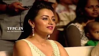 Nayaki Audio Launch | Trisha, Satyam Rajesh | TFPC - TFPC