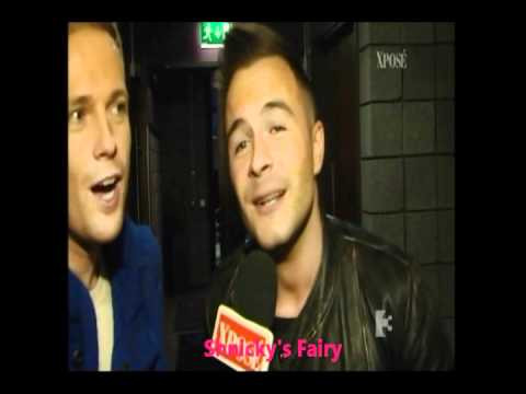 Xpose - Westlife special - 21 Oct 2011 - Part 2