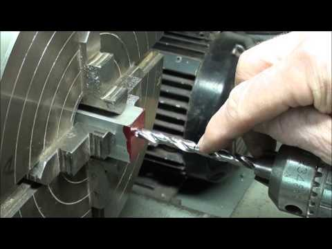 TUBALCAIN BUILDS A SA OSCILLATING STEAM ENGINE Part 2 of 5