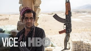 What Life Is Like For Afghans Facing The Deadliest Taliban Yet: VICE on HBO, Full Episode - VICENEWS