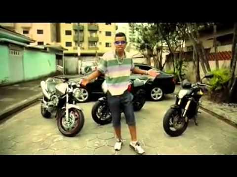 MC Guto   Bandida Estilosa Vrs 2 (Clipe Oficial HD) -3xTdFAqnzqw