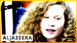 🇵🇸 Why did Ahed Tamimi accept a plea deal? | Al Jazeera English - ALJAZEERAENGLISH