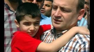 Ahmet Öztürk'ün Eşi Ayşegül Öztürk Son Yolculuğuna Uğurlandı