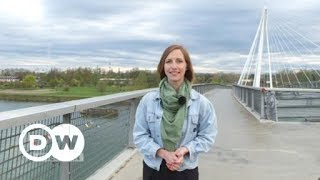 Travelling the Franco-German border region | DW English - DEUTSCHEWELLEENGLISH