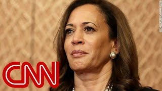 Kamala Harris announces 2020 presidential bid - CNN