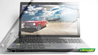 Ноутбук Toshiba Satellite L50-A-M6S: мощный и современный
