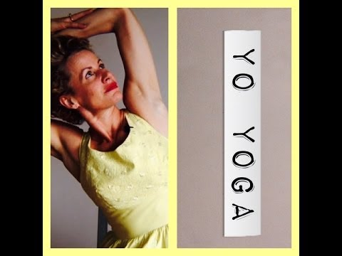 Quick and #Easy #Yoga #Every #Day - Tutorial for Everyone