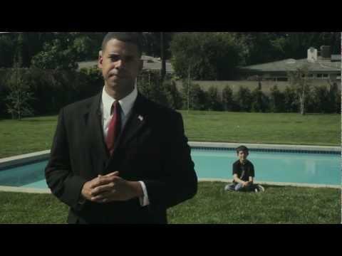 ADAM RAY: Obama supports Tupac Hologram