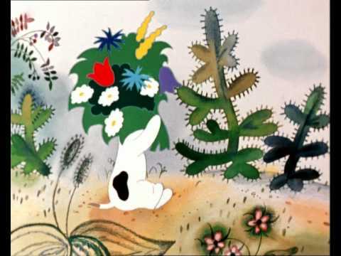 Кадр из мультфильма «Просто так»