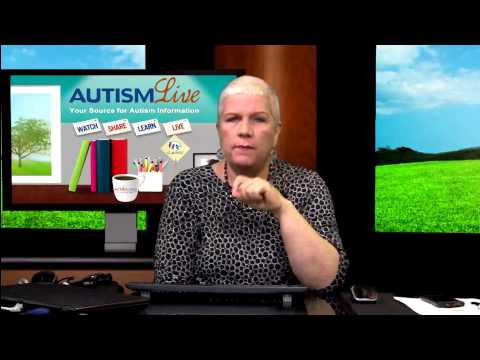 Autism Live, Monday May 13, 2013